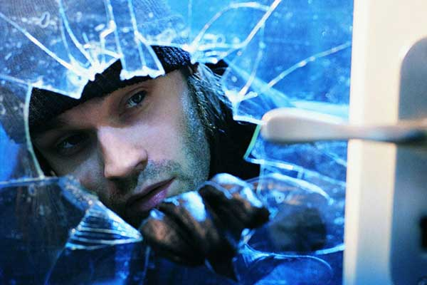 Twelve Things You Can Do Right Now to Protect Your Home and Family from Burglars