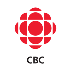 Canadian Broadcasting Corporation logo