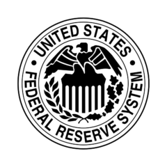 United States Federal Reserve logo